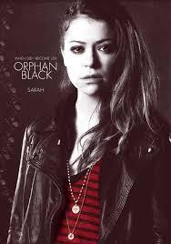 Orphan Black-Serien-Entdeckung Tatiana Maslany