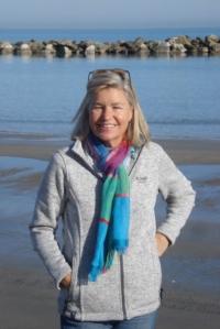 Ich grüße alle meine Leser im Dezember vom Adria-Strand und wünsche einen schönen Jahresausklang!