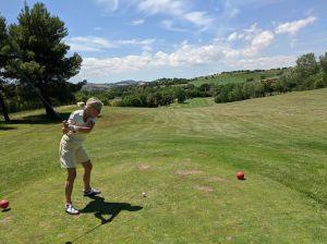 Hügelige Herausforderung: Conero Golf Club bei Ancona